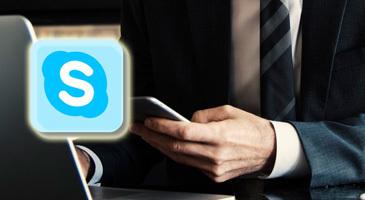 Entretien Skype : comment le préparer ?