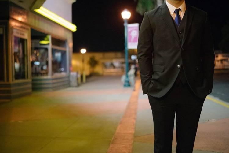 s'habiller pour l'entretien d'embauche