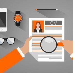 CV 2017 : comment faire un CV efficace et tendance ?