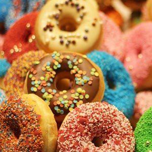 Candidature originale : décrocher des entretiens avec des donuts!