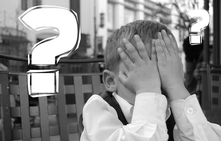Questions à ne pas poser en entretien