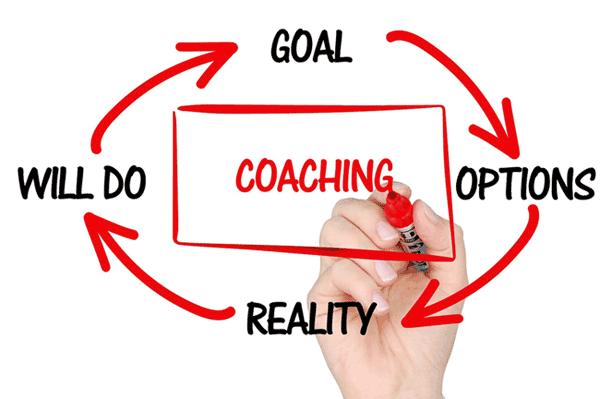 Coach Personal Branding