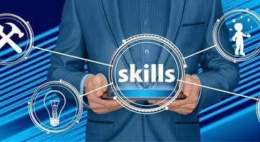 CV par compétences