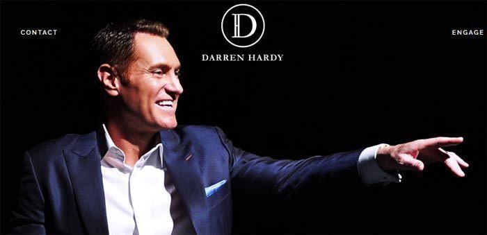 personal branding darren hardy