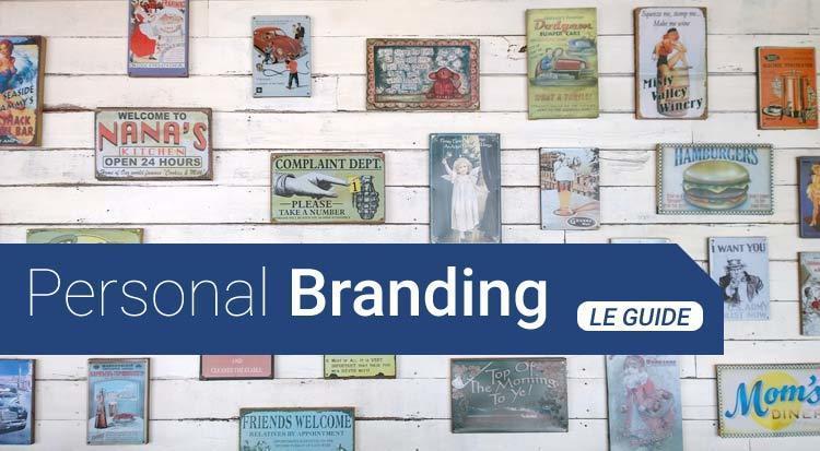 Définition du Personal Branding