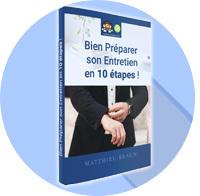Entretien d'Embauche PDF - Bien Préparer Son Entretien