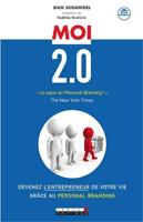 Livre Personal Branding - Moi 2.0