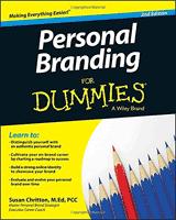 Livre Personal Branding - Pour les nuls