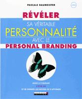 Livre Personal Branding - Sa véritable personnalité