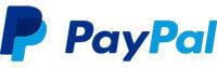 PayPal logo - Paiement sécurisé