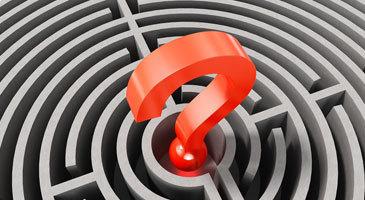 Questions pièges en entretien d'embauche difficile