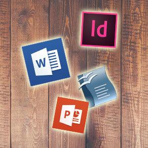 Quel est le meilleur logiciel pour faire un CV ?