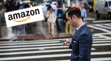 Entretien d'embauche Amazon