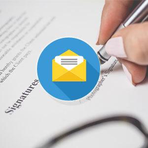 7 astuces pour une signature de mail réussie !