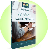 ebook pdf lettre de motivation