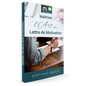 ebook pour la lettre de motivation
