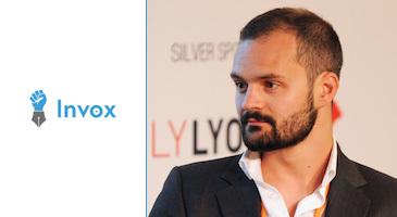 Questions de recrutement #2- interview de Guilhem Bertholet, CEO Invox