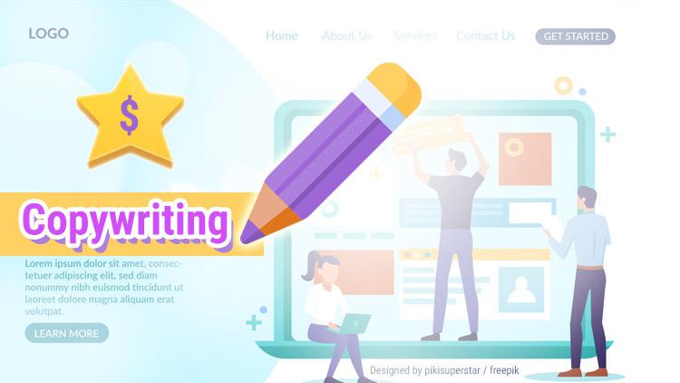 Masterclass Copywriting - La force des mots pour convaincre