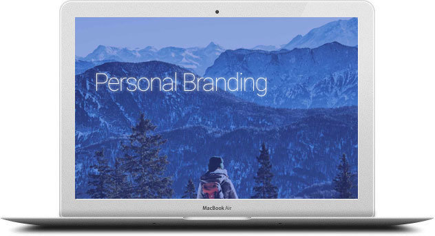 Formation Personal Branding - Impressionner les recruteurs