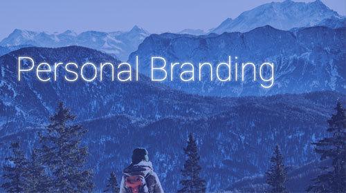 Formation Personal Branding - Créer votre Personal Branding et impressionner les recruteurs !