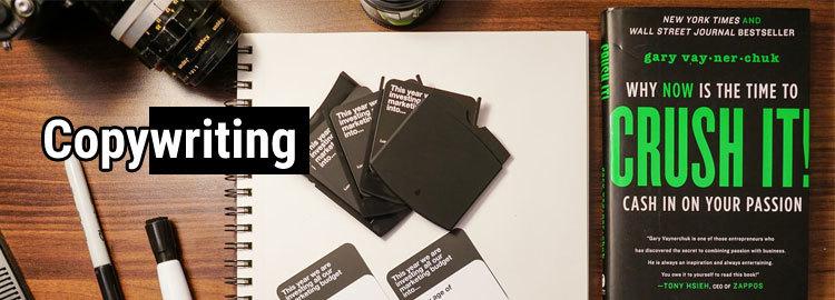 Apprendre le Copywriting - La Masterclass