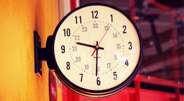 entretien d'embauche qui dure 10 minutes